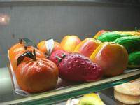frutta martorana - Pino - 31 ottobre 2010  - San vito lo capo (1724 clic)