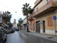 via Cavour - 15 dicembre 2009  - Campobello di mazara (3359 clic)