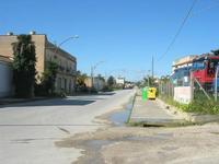 la strada che attraversa il paese - 6 febbraio 2011  - Fulgatore (1601 clic)