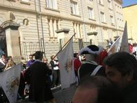 Infiorata 2010 - Corteo Barocco - 16 maggio 2010  - Noto (2501 clic)