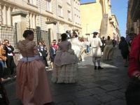 Infiorata 2010 - Corteo Barocco - 16 maggio 2010  - Noto (2626 clic)