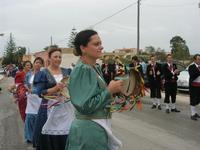 C/da Matarocco - 3ª Rassegna del Folklore Siciliano - SAPERI E SAPORI DI . . . MATAROCCO - organizzata dal gruppo folk I PICCIOTTI DI MATARO' - 10 ottobre 2010  - Marsala (1130 clic)