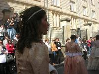 Infiorata 2010 - Corteo Barocco - 16 maggio 2010  - Noto (2615 clic)