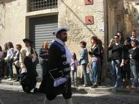 Infiorata 2010 - Corteo Barocco - 16 maggio 2010  - Noto (2513 clic)