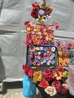 bancarella dei fiori - 16 maggio 2010  - Noto (3095 clic)