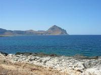 Golfo del Cofano - 28 agosto 2010  - Macari (2573 clic)