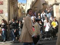 Infiorata 2010 - Corteo Barocco - 16 maggio 2010  - Noto (2651 clic)