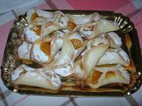 biscotti con marmellata - 29 giugno 2010  - Alcamo (4126 clic)