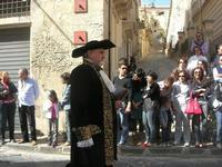 Infiorata 2010 - Corteo Barocco - 16 maggio 2010  - Noto (2815 clic)