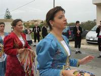 C/da Matarocco - 3ª Rassegna del Folklore Siciliano - SAPERI E SAPORI DI . . . MATAROCCO - organizzata dal gruppo folk I PICCIOTTI DI MATARO' - 10 ottobre 2010  - Marsala (1164 clic)