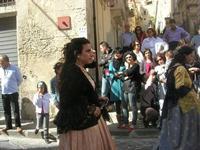 Infiorata 2010 - Corteo Barocco - 16 maggio 2010  - Noto (2518 clic)