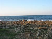 LIDO VALDERICE - scogli e mare - 14 marzo 2010   - Valderice (3488 clic)