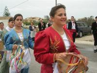 C/da Matarocco - 3ª Rassegna del Folklore Siciliano - SAPERI E SAPORI DI . . . MATAROCCO - organizzata dal gruppo folk I PICCIOTTI DI MATARO' - 10 ottobre 2010  - Marsala (1157 clic)