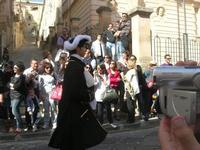 Infiorata 2010 - Corteo Barocco - 16 maggio 2010  - Noto (2679 clic)