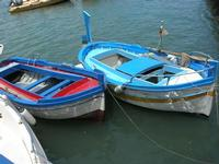 barche - 25 luglio 2010  - Castellammare del golfo (1609 clic)
