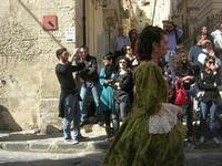 Infiorata 2010 - Corteo Barocco - 16 maggio 2010  - Noto (2555 clic)