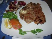 bistecca alla fiorentina - Le Lanterne - 11 aprile 2010  - Calatafimi segesta (4730 clic)