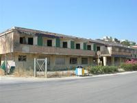 Motel Beach . . . quello che resta - 3 luglio 2010  - Alcamo marina (5542 clic)
