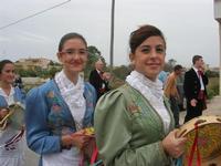 C/da Matarocco - 3ª Rassegna del Folklore Siciliano - SAPERI E SAPORI DI . . . MATAROCCO - organizzata dal gruppo folk I PICCIOTTI DI MATARO' - 10 ottobre 2010  - Marsala (1135 clic)