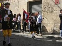 Infiorata 2010 - Corteo Barocco - 16 maggio 2010  - Noto (2396 clic)