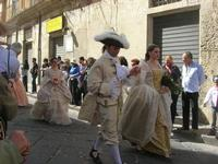 Infiorata 2010 - Corteo Barocco - 16 maggio 2010  - Noto (2648 clic)