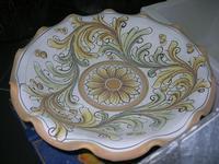 visita ad un laboratorio della ceramica - 4 dicembre 2010  - Caltagirone (1936 clic)