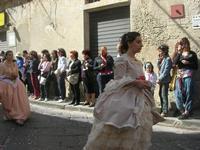 Infiorata 2010 - Corteo Barocco - 16 maggio 2010  - Noto (2672 clic)