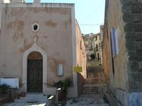 Chiesa di Maria SS. Annunziata - 14 marzo 2010  - Castellammare del golfo (3091 clic)