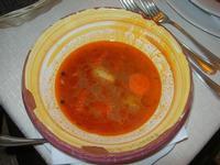 brodo di carne per il cous cous - Busith - 1 novembre 2010  - Buseto palizzolo (2481 clic)