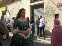 Infiorata 2010 - Corteo Barocco - 16 maggio 2010  - Noto (2695 clic)