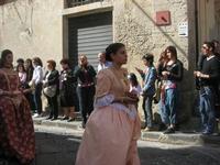 Infiorata 2010 - Corteo Barocco - 16 maggio 2010  - Noto (2656 clic)