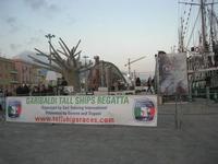 GARIBALDI TALL SHIPS REGATTA - 16 aprile 2010  - Trapani (1764 clic)