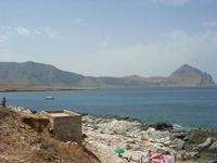 all'Isulidda - Golfo del Cofano - 15 agosto 2010  - Makari (2571 clic)