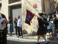 Infiorata 2010 - Corteo Barocco - 16 maggio 2010  - Noto (2599 clic)