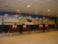 Aeroporto Civile Vincenzo Florio - 12 marzo 2010   - Birgi (3704 clic)