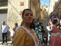 Infiorata 2010 - Corteo Barocco - 16 maggio 2010  - Noto (2642 clic)