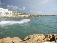 moto d'acqua - 23 ottobre 2011  - Marinella di selinunte (1044 clic)