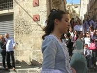 Infiorata 2010 - Corteo Barocco - 16 maggio 2010  - Noto (2537 clic)