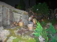 Il Presepe animato in terracotta nella Chiesa del Carmine - 4 dicembre 2010  - Caltagirone (1449 clic)