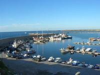 il porto - 2 novembre 2010  - Terrasini (1685 clic)
