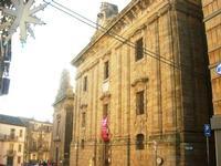 Carcere Borbonico, che attualmente ospita al suo interno un piccolo museo civico - 4 dicembre 2010 C