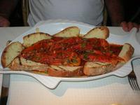 gamberoni al guazzetto - La Cambusa - 25 luglio 2010  - Castellammare del golfo (3403 clic)