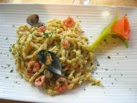 busiate del golfo - La Cambusa - 17 marzo 2011  - Castellammare del golfo (1252 clic)