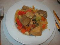 cous cous di carne e verdure - Busith - 1 novembre 2010  - Buseto palizzolo (2350 clic)