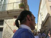 Infiorata 2010 - Corteo Barocco - 16 maggio 2010  - Noto (2872 clic)