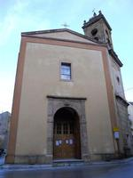 Chiesa di S. Giovanni - 15 dicembre 2009  - Campobello di mazara (4989 clic)