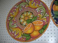 visita ad un laboratorio della ceramica - 4 dicembre 2010  - Caltagirone (2159 clic)