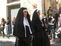 Infiorata 2010 - Corteo Barocco - 16 maggio 2010  - Noto (2380 clic)