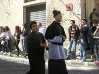 Infiorata 2010 - Corteo Barocco - 16 maggio 2010  - Noto (2652 clic)