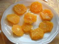 arancia al maraschino - La Cambusa - 17 marzo 2011  - Castellammare del golfo (1327 clic)